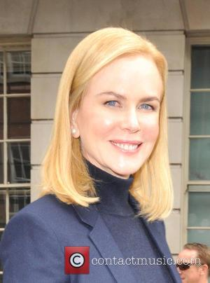 Nicole Kidman - Nicole Kidman at 45 Park Lane hotel in Mayfair - London, United Kingdom - Saturday 1st August...