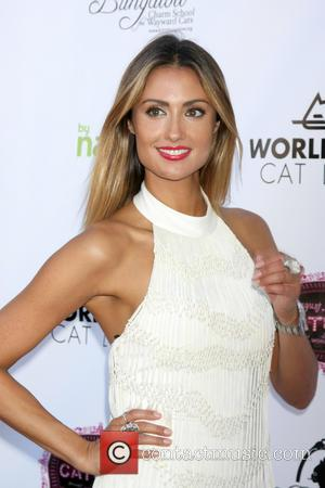 Katie Cleary - 'A CATbaret!' A Celebrity Musical Celebration of the Alluring Feline at Avalon - Los Angeles, California, United...
