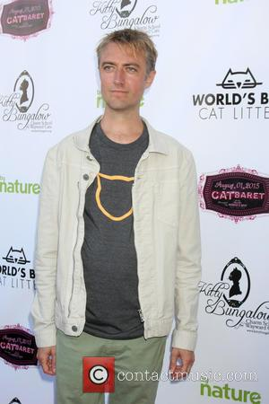 Sean Gunn - 'A CATbaret!' A Celebrity Musical Celebration of the Alluring Feline at Avalon - Los Angeles, California, United...
