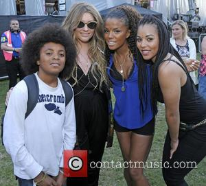 Ella Henderson and Ms Dynamite