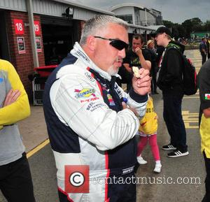 Paul Hollywood - CarFest North 2015 at Oulton Park - Day 2 - Cheshire, United Kingdom - Saturday 1st August...
