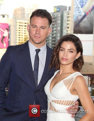 Channing Tatum , Jenna Dewan-Tatum - The Dizzy Feet Foundation 5th Annual 'Celebration of Dance Gala' at Club Nokia -...