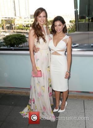 Rachel Boston and Jenna Dewan-tatum
