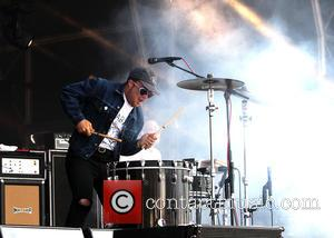 Slaves - Camp Bestival 2015 at Lulworth Castle - Day 3 - Performances at lulworth castle, Camp Bestival, Bestival -...
