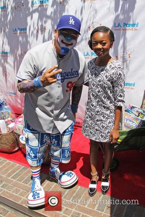 Skai Jackson - Disney's Skai Jackson attends the L.A. Parent 35th Birthday Bash held at The Original Farmers Market at...