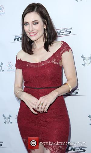 Adrienne Wilkinson - Star Trek: Renegades' premiere at the Crest Westwood - Arrivals - Los Angeles, California, United States -...