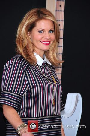 Candace Cameron Bure - New York premiere of 'Ricki And The Flash' at AMC Lincoln Square Theater - Arrivals -...