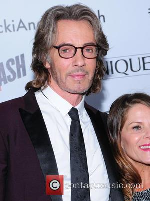 Rick Springfield Landed Son In Trouble On Ricki And The Flash Set