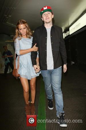 Millie Mackintosh Denies Her Marriage To Professor Green Is Falling Apart