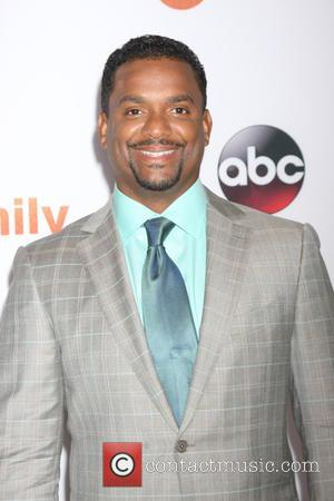 Alfonso Ribeiro - Disney ABC Television Group's 2015 TCA Summer Press Tour held at the Beverly Hilton Hotel - Arrivals...