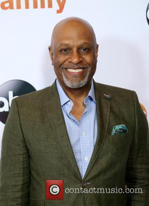 James Pickens Jr. - Disney ABC Television Group's 2015 TCA Summer Press Tour held at the Beverly Hilton Hotel -...