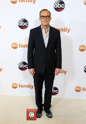 Clark Gregg - Disney ABC Television Group's 2015 TCA Summer Press Tour held at the Beverly Hilton Hotel - Arrivals...