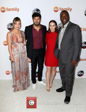 Amanda Fuller, Jordon Masterson, Kaitlyn Dever and Jonathan Adams