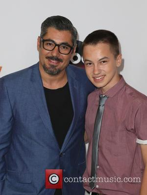 Danny Nucci and Hayden Byerly