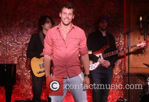 Evan Ruggiero - A preview of upcoming concerts at 54 Below at 54 Below nightclub, - New York, United States...