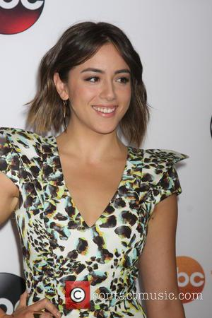 Chloe Bennet - ABC TCA Summer 2015 Party Arrivals at Beverly Hilton Hotel - Beverly Hills, California, United States -...