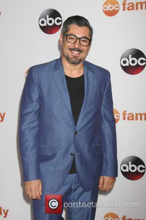 Danny Nucci - ABC TCA Summer 2015 Party Arrivals at Beverly Hilton Hotel - Beverly Hills, California, United States -...