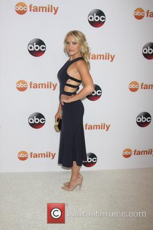 Emily Osment - ABC TCA Summer 2015 Party Arrivals at Beverly Hilton Hotel - Beverly Hills, California, United States -...