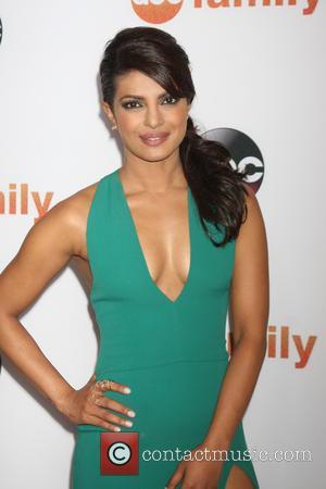 Priyanka Chopra - ABC TCA Summer 2015 Party Arrivals at Beverly Hilton Hotel - Beverly Hills, California, United States -...