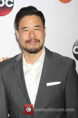 Randall Park - ABC TCA Summer 2015 Party Arrivals at Beverly Hilton Hotel - Beverly Hills, California, United States -...