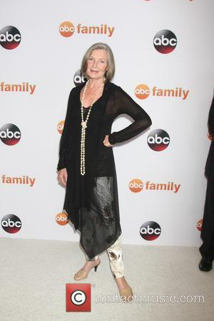 Susan Sullivan - ABC TCA Summer 2015 Party Arrivals at Beverly Hilton Hotel - Beverly Hills, California, United States -...