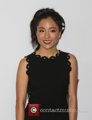 Constance Wu - Disney ABC Television Group's 2015 TCA Summer Press Tour - Arrivals at The Beverly Hilton Hotel, Disney,...