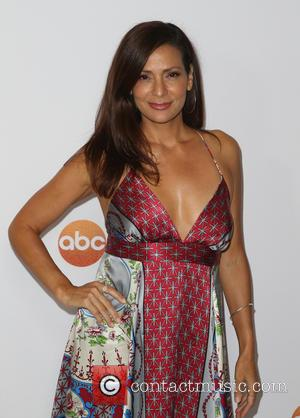 Constance Marie - Disney ABC Television Group's 2015 TCA Summer Press Tour - Arrivals at The Beverly Hilton Hotel, Disney,...