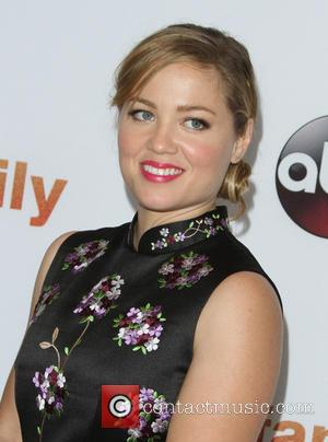 Erika Christensen - Disney ABC Television Group's 2015 TCA Summer Press Tour held at the Beverly Hilton Hotel - Arrivals...