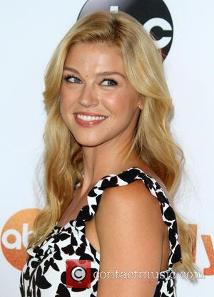 Adrianne Palicki - Disney ABC Television Group's 2015 TCA Summer Press Tour held at the Beverly Hilton Hotel - Arrivals...