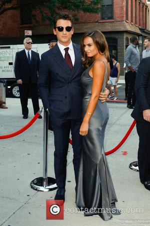 Miles Teller , Guest - New York premiere of 'Fantastic Four' at Williamsburg Cinemas - Red Carpet Arrivals at Williamsburg...