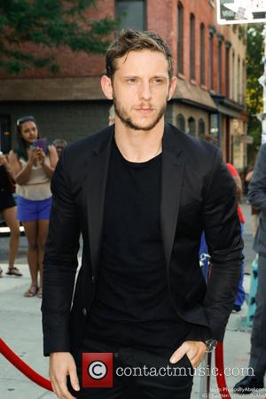 Jamie Bell 'Could Be Shock James Bond Choice'