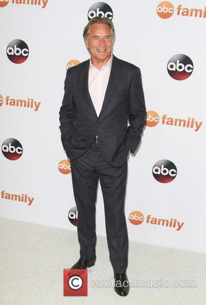 Don Johnson - Disney ABC Television Group's 2015 TCA Summer Press Tour held at the Beverly Hilton Hotel in Beverly...