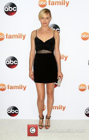 Amber Valletta - Disney ABC Television Group's 2015 TCA Summer Press Tour held at the Beverly Hilton Hotel in Beverly...