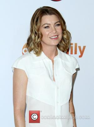 Ellen Pompeo - Disney ABC Television Group's 2015 TCA Summer Press Tour held at the Beverly Hilton Hotel in Beverly...