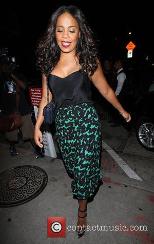 Regina Hall - Celebrities visit Craig's restaurant - Los Angeles, California, United States - Wednesday 5th August 2015