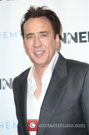 Nicolas Cage Dinosaur Skull's Return To Mongolia Approved