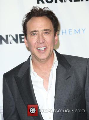Nicolas Cage Surprises Fans And Crashes Film Festival Held In His Honour