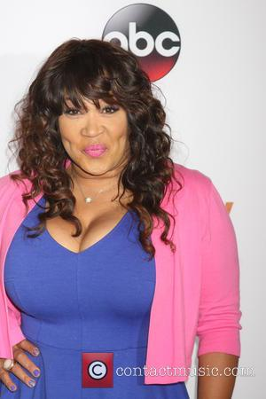 Kym Whitley - ABC TCA Summer 2015 Party Arrivals at Beverly Hilton Hotel - Beverly Hills, California, United States -...