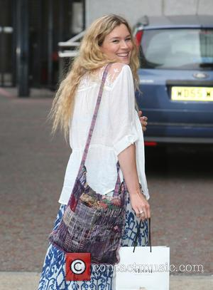 Joss Stone - Joss Stone outside ITV Studios - London, United Kingdom - Wednesday 5th August 2015