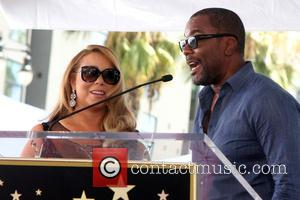 Mariah Carey and Lee Daniels