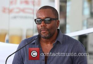 Lee Daniels - Mariah Carey honored with a star on the Hollywood Walk of Fame at On The Hollywood Walk...