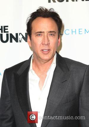 Nicolas Cage Spotted On Date Following Split From Wife - Report