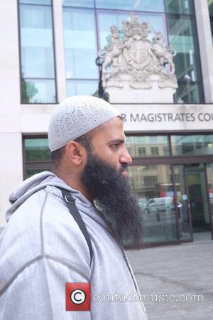 Magistrates and Abu Walaa