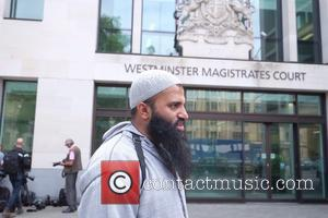 Abu Walaa - Radical UK preacher Anjem Choudary is one of two men who has been charged with inviting support...
