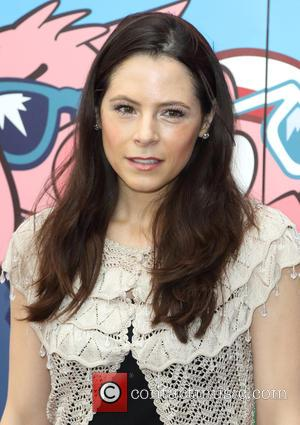 Elaine Cassidy - '3 Little Pigs ' - VIP Performance at the Palace Theatre, Shaftesbury Avenue, London on August 6th...
