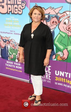 Wendi Peters