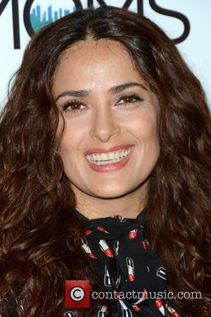 Salma Hayek Credits Bone Broth With Back Pain Relief