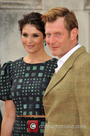 Jason Flemyng, Gemma Arterton and Mel Raido