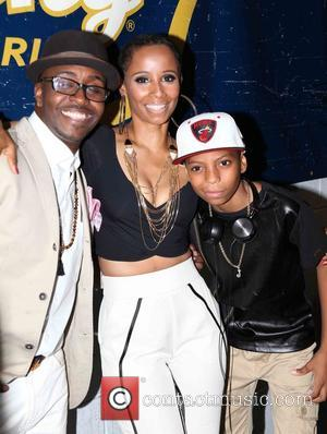 Kwame, Vivian Green and Dj Js