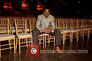 Lamman Rucker - 'The Man in 3B' VIP screening and Q&A at the Diplomat Resort & Spa Hollywood, presented as...